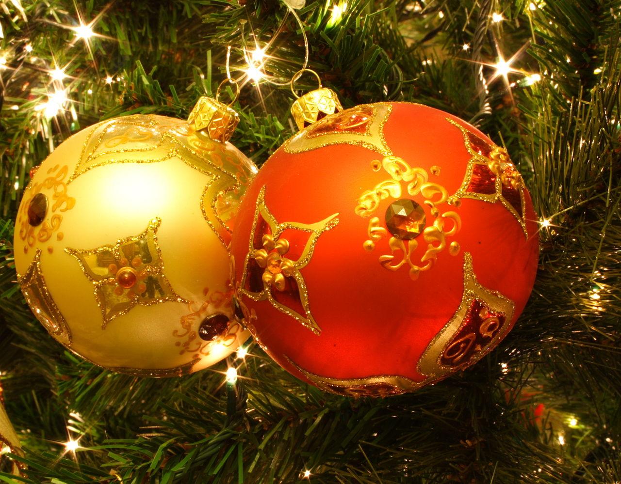 Weihnachtsverlosung der Firma Gibbesch Immobilien!